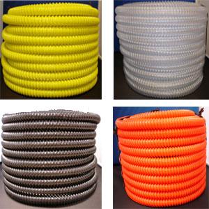 Flexible Split Tubing Also Know As Split Loom Amp Wire Loom