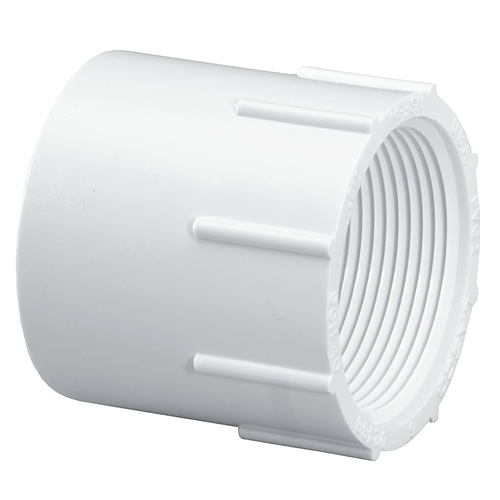 fipt coupling for schedule 40 pvc pipe. Black Bedroom Furniture Sets. Home Design Ideas
