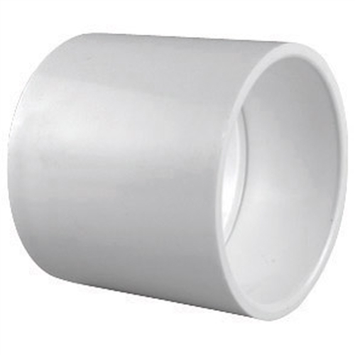 slip coupling for schedule 40 pvc pipe. Black Bedroom Furniture Sets. Home Design Ideas