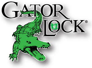 Green Leaf Gator Lock Connectors