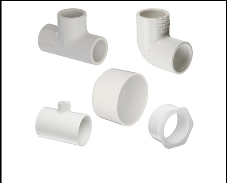 Schedule 40 pipe fittings